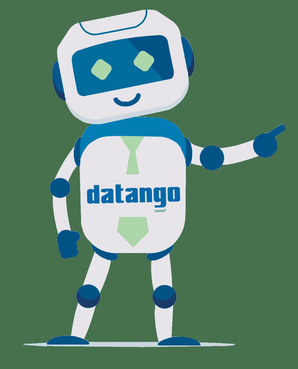 Datango Roboter 01